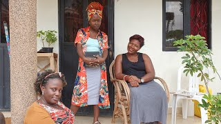 Gift giving. Kansiime Anne. African Comedy