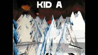 Radiohead - Everything In It´s Right Place (BBC Session)