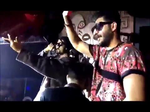 Bohemia | Bilal Saeed | Young Desi | 2017...