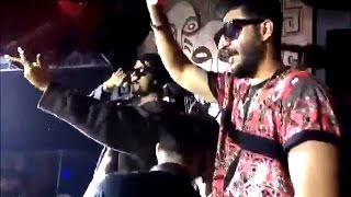 Bohemia | Bilal Saeed | Young Desi | 2017 | Live Concert | No Makeup Part 3