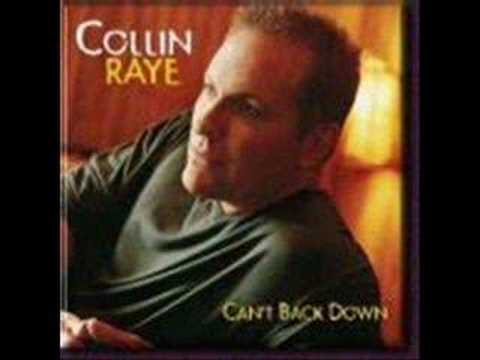 Collin Raye - I Want To Be There