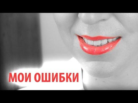 Причина сухости губ - вредные компоненты в составе бальзамов