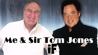 If (Tom Jones) - Sung by Antonio Sizzi