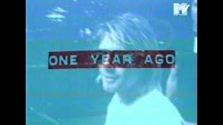 Werbeblock, MTV 6.4.1995