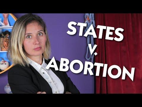 States v. Abortion