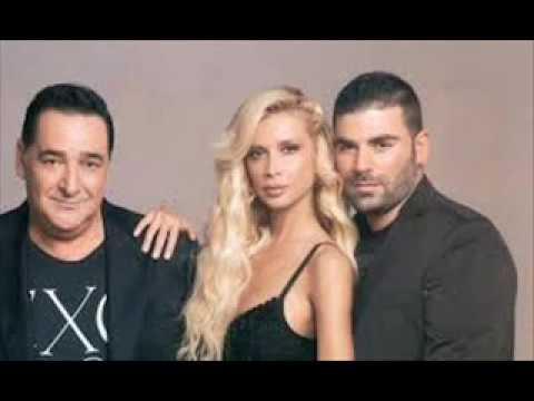 KARRAS PAOLA PANTELIDIS MIX DJ SOUND