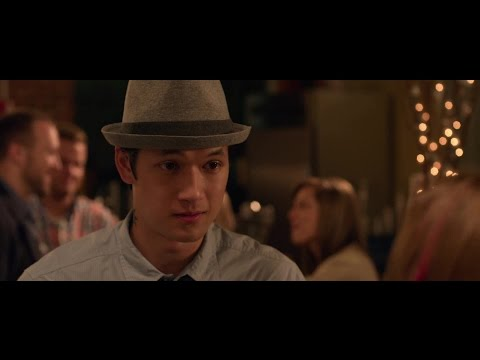 s of Harry Shum Jr. as Joey on Mom's Night Out
