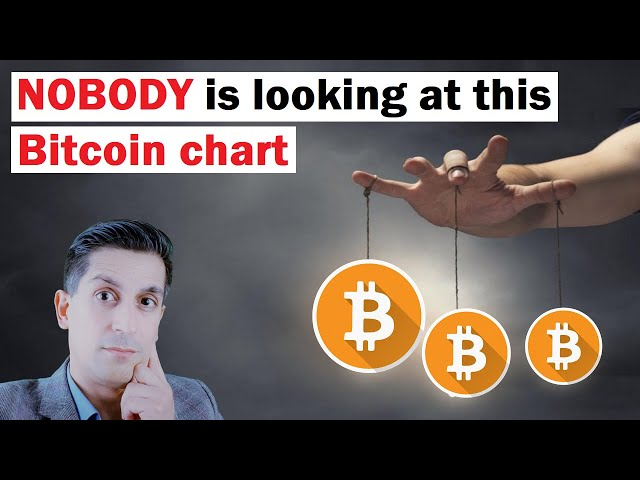 NOBODY is Looking at This Bitcoin Chart Right Now