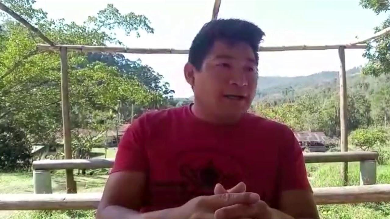 Vídeo: conheça as ações do projeto Aldeia Tava'í sem Covid-19