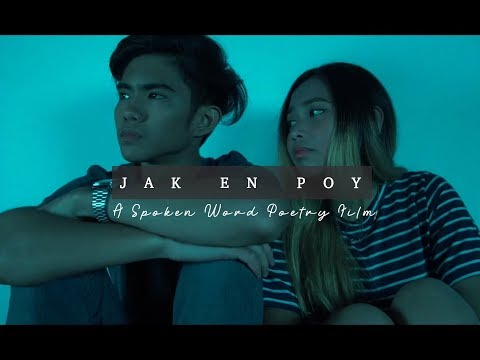JAK N POY - A Spoken Word Poetry Film // Beverly Cumla