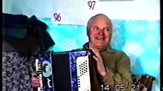 Живые голоса. Ветеран Поспелов  Иван Егорович
