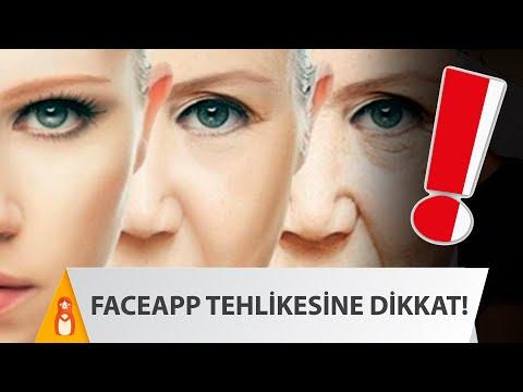 Download FACEAPP TEHLİKESİNE DİKKAT! BUNLARI BİLİYOR MUSUNUZ