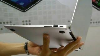 Фейковый MacBook Air