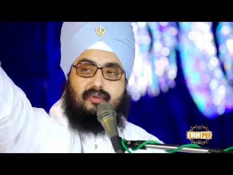 Baba Ranjit Singh DHADRIANWALE   Gurbani Kirtan   shabad kirtan