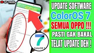 Yakin Mau di Update ?? 8 Perbedaan Fitur ColorOs 6 dan Realme UI.