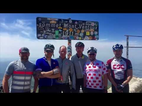 The Giant of Provence, Mont Ventoux (2016)