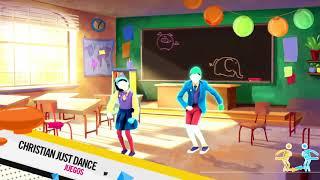 Just dance Jamie Grace   Do Life Big   Christian Just Dance Little Big Party 2016