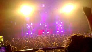 Machine Head - Darkness Within (Live in Bratislava, Slovakia 2015)