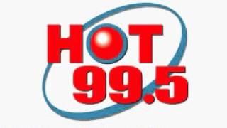 WIHT HOT 99.5 Washington, DC TOTH ID at 9:00 p.m. 7/15/2014