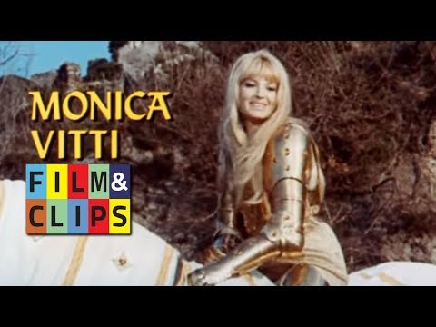 La Cintura Di Castità - Monica Vitti - HD Trailer By Film&Clips