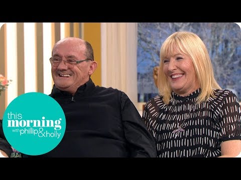 Brendan O'Carroll & Jennifer Gibney On The Mrs Brown Musical | This Morning