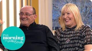 Brendan O'Carroll & Jennifer Gibney on the Mrs Brown Musical | This Morning