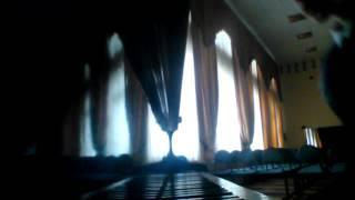 Музыка из трейлера игры Portal 2