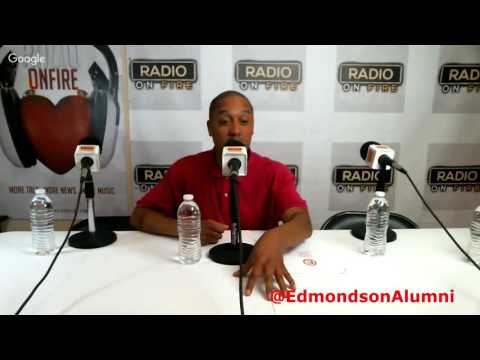 Edmondson Westside High School's Alumni Association Interview