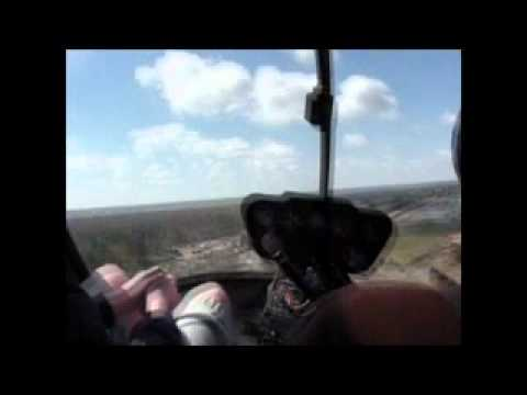 Law Enforcement United Helicopter Ride Hampton Roads Executive Airport