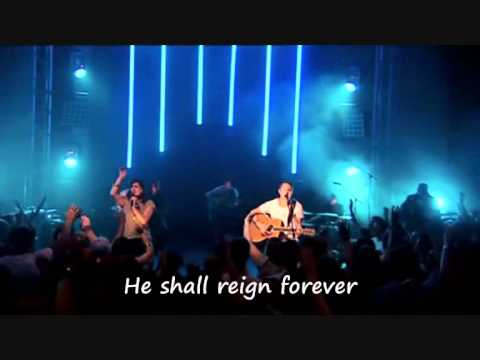 Hillsong Yahweh Reuben Morgan Live Lyrics Legenda