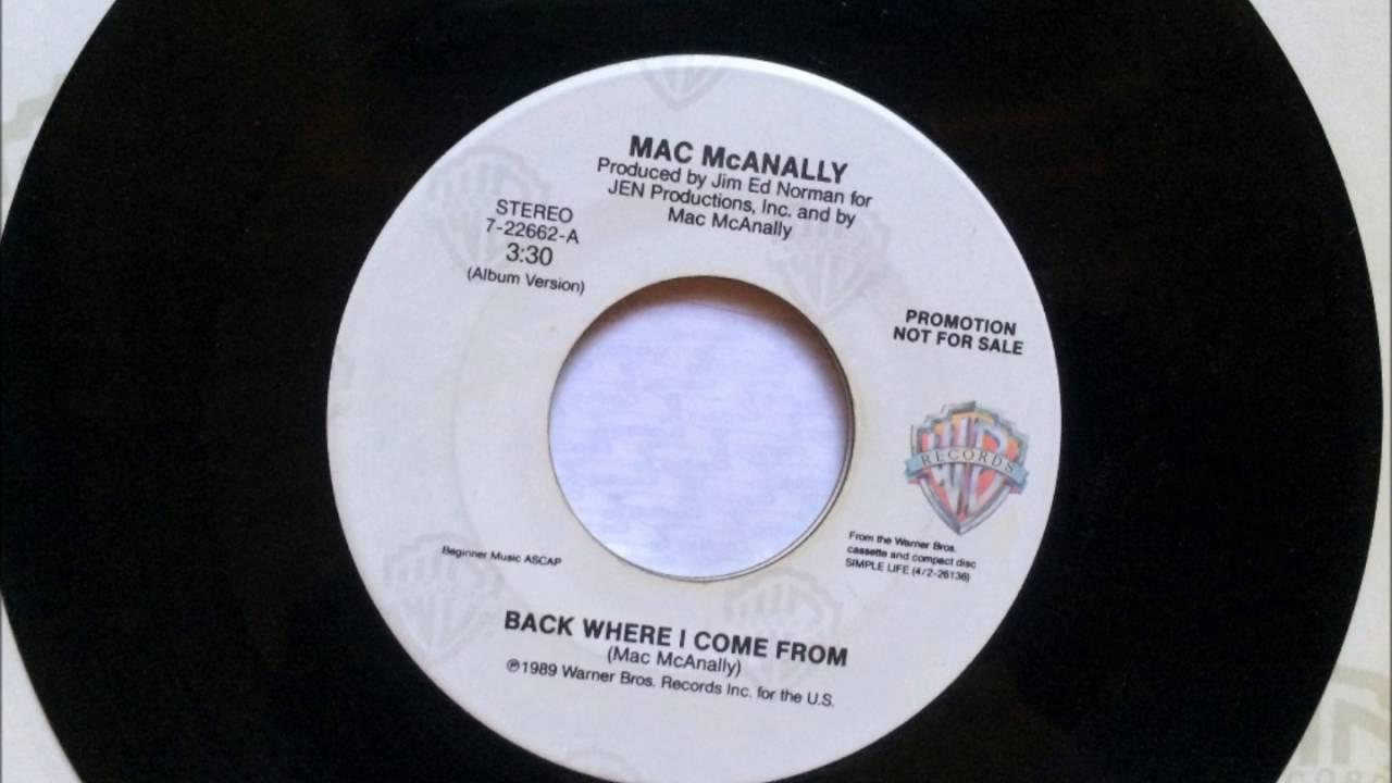 Kenny Chesney's Version