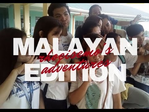 outreach program? more liKE OUTREACH PARTY // rhoeisemo's adventures (malayan edition) #28