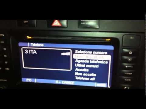 Porsche Cayenne PCM 2.1 Bluetooth saelcarshop.it