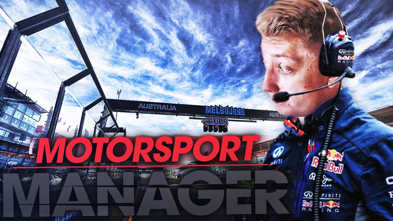 KUBICA WRACA DO F1 – MOTORSPORT MANAGER!!