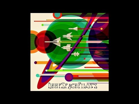 "Deepspacepilots ""Point Of No Return"" (New Full Album) 2016"