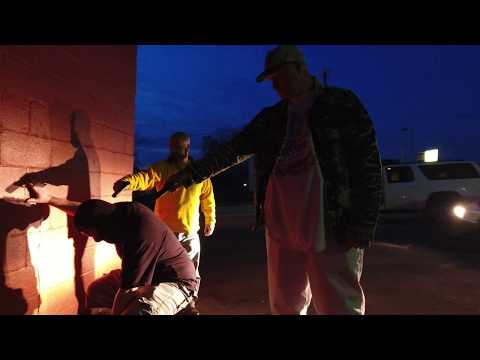 ScarBelly-5k-  ''Problem Child'' (official video)  prod. by Kyle Edwards (geekbeatz)