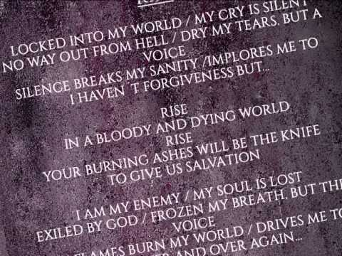 """Death & Legacy - """"Rise"""" Official Lyric Video"""