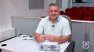 Balanço vereadores 2018 - Sargento Laudo (PP)
