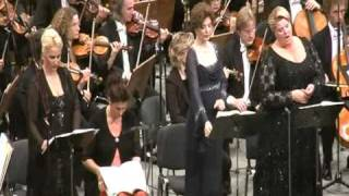 "The Symphony No. 8 in E-flat major ""Symphony of a Thousand."" by Gustav Mahler -- Part 2"