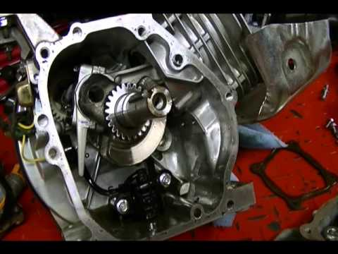 Engine Crankcase Pressure and Engine Oil Leaks - YouTube