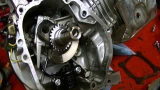 Engine Crankcase Pressure and Engine Oil Leaks