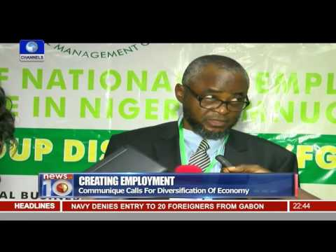 CIPM Forum Focuses On Creating Employment Opportunities