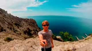 Путешествие на мотоцикле: Москва - Крым - Сочи - Абхазия(, 2014-06-23T10:49:36.000Z)
