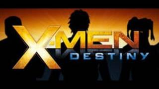 IGN Reviews - X-Men: Destiny Game Review