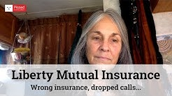 Liberty Mutual Insurance Reviews @ Pissed Consumer Interview