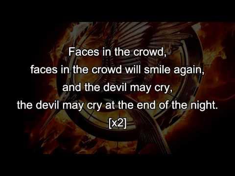 The Weeknd   Devil May Cry LYRICS