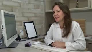 Dra Heloísa Ravagnani Muniz Fala à Globo sobre antecipação da Campanha Nacional de Vacinação