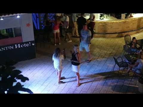 St Constantin Hotel Crete, Grece MVI 6582