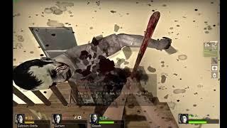 ☣ROBLOX, gioco l4d2 di NwiKing☣ - Escape Timelords Inferno TLM Ver