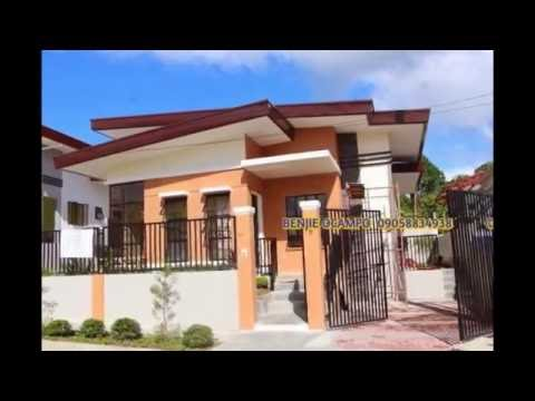 180sqm Bungalow House 4BR Celerina Heights Subdivision Cabantian, Davao City